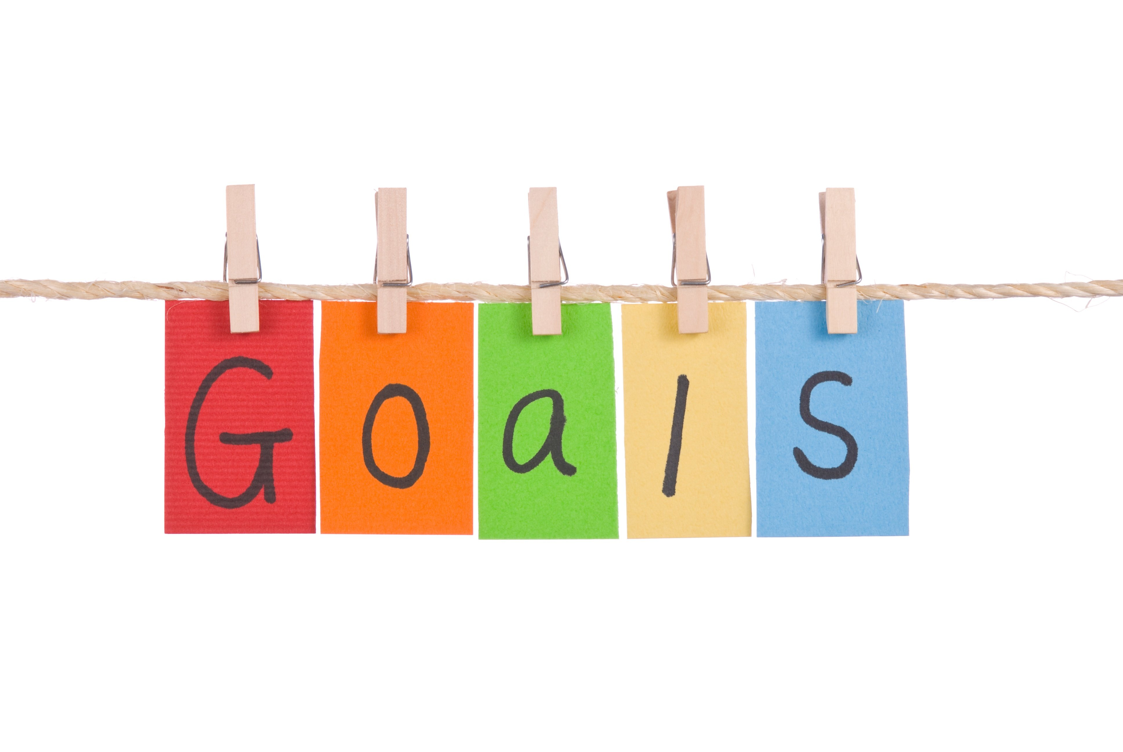 Setting Smart Goals Undergrad Success