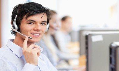 telecommunicator